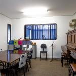 sala musicalização infantil