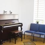 Salas de Piano