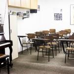Salas de grupos/treinamentos