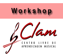 Workshop CLAM - Home