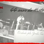 O CLAM foi fundado pelo Zimbo Trio: Amilton Godoy( piano) , Rubinho Barsotti( Bateria) e Luis Chaves ( Baixo Acustico)